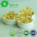 omega 3 cápsula de gel suave muestra libre 100% puro y natural