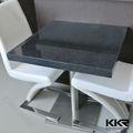 Fabricante de la superficie sólida superior contador/gabinete de cocina mesa de superficie sólida superior