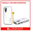 recién llegados 2014 universales bank15000mah potencia de alta capacidad