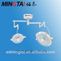 De arriba led720/520( modelo clásico) luz quirúrgica