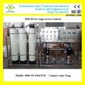 250LPH sistema del ro de agua ultrapura