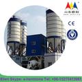 precio competitivo con buena calidad 2014 buen vendedor hzs25 js500 concreto de la estación de mezcla