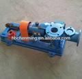 modelo lxl líquidos de alta viscosidad bombas de transferencia