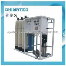 ro purificador de agua del sistema del sistema