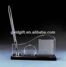 la moda de cristal moderna de la tienda