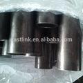 Din 2391 st52 bk/bks/gbk/nbk estirado en frío de acero sin soldadura tubos para la hidráulica