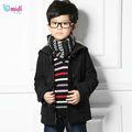 niños chaqueta de abrigo de invierno de lana sólo disponible inmediatamente