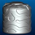 1000L tanque de agua del molde de soplado