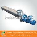 Transportadores de tornillo profesional grano SUS304