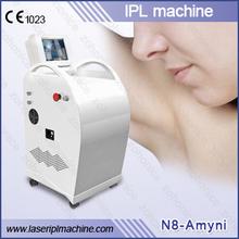 N8-Amyni Cuidado de la piel máquina delipl, dispositivo portátil