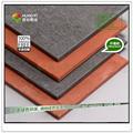 Não combustíveis e materiais de construção de tapume placa de revestimento( d)