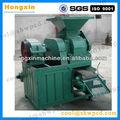 carbón de leña carbón de la máquina de fabricación de briquetas