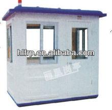 simple al aire libre quiosco de cabinas de diseño para la venta