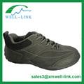 tenis de los hombres de cuero de estilo casual zapatos