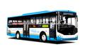 10.5 Meter 32 + 1 Asientos Nueva Electric City de autobuses para la venta