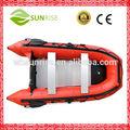 460 pesado- obligación 1.2mm barco inflable barco