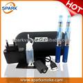 e-cigarrillo líquido & vaporizador negro y suave & cigarrillo electrónico personalizado