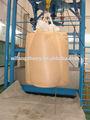 de saco de malla bolsas de embalaje de cebolla leña resistente a uv de plástico contenedor de la bolsa proveedor