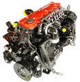 isde270 cummins motor diesel para el coche de camiones y autobuses