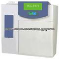 analizador automático de electrolitos