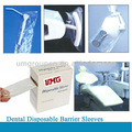 Material dental: UMG dentales Mangas