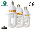 de inducción selfballast precio de la lámpara de inducción de la lámpara integrada electrodos