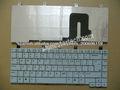 Teclado portátil para HP V4000