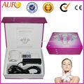 Caliente y Fría Supersound Martillo para equipos de belleza masaje facial Au-015