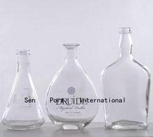 Ginebra 750ml/sprity/bien/vodka/tequila/ron/brandy/coñac botella vacía