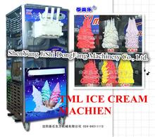 suave o duro de la máquina de helados 2014 nuevos productos
