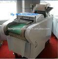 Máquina cortadora de verduras/vegetales máquina rebanadora/biotrituradoras