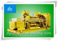2000- serie de generador diesel conjunto de campos petroleros