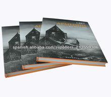 libro de fotografías imprimir