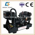 9kva - 60kva generador motor diesel yanmar