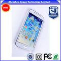 El último bajo precio de china smartphone de 5 pulgadas ram 1g+rom 4gb fábrica de la venta de píxeles smartphone de china