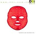 seemask máscara de silicone