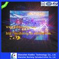 mayoristas chinos de iluminación 2014 tarjetas de boda de la fábrica