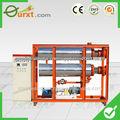 conducción de calor del equipo de calefacción de aceite