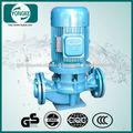 Garantía de calidad 2900r / m rotación máx bomba de agua para la agricultura