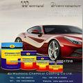 auto refinish de automóviles superior fabricantes de pintura