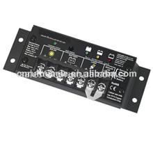 12v 24v 48v controlador de carga solar