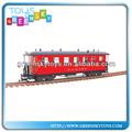 la vía del tren juguetes del rc juguetes de tren de los niños de tren de tren de juguete conjunto