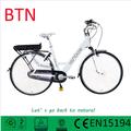 2015 de china de alta calidad y de bajo costo al por mayor de la bicicleta eléctrica de bajo precio