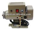 Tb-550 poupança de energia da máquina de costura motor para todas as máquinas de costura industrial