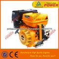 O peso leve e baixo consumo de pequeno motor diesel para a venda