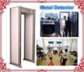 33 zonas PD 6500i mejorado detector de metales Walk-Through encuentra Fabricante detector de metales encuentra