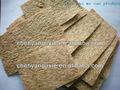 De soja extrusora/tecnología de extrusión