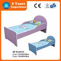Favorable mdf muebles del cabrito cama( bp- k140110)