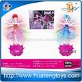 venta al por mayor de buena calidad que vuelan rc de juguete para los niños volando juguetes zombie para la venta con la luz