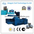 Y81f-2000b horizontal hidráulico de chatarra de metal de prensa de la máquina ce